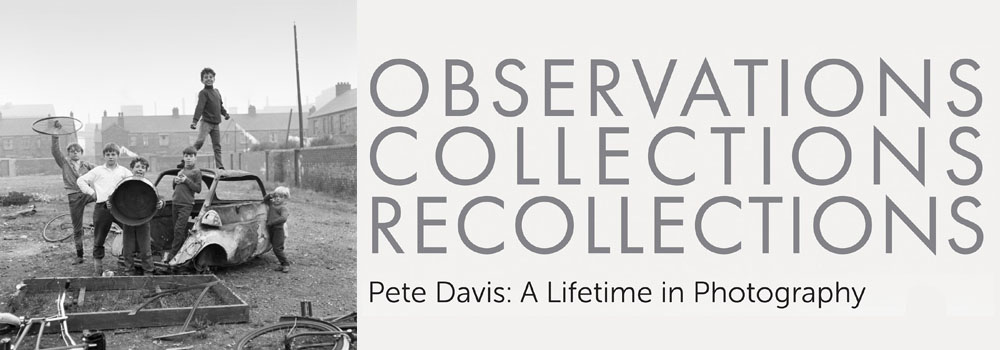 Pete Davis: A Lifetime in Photography (Img: Copyright Pete Davis)
