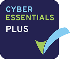 Logo Cyber Essentials Plus